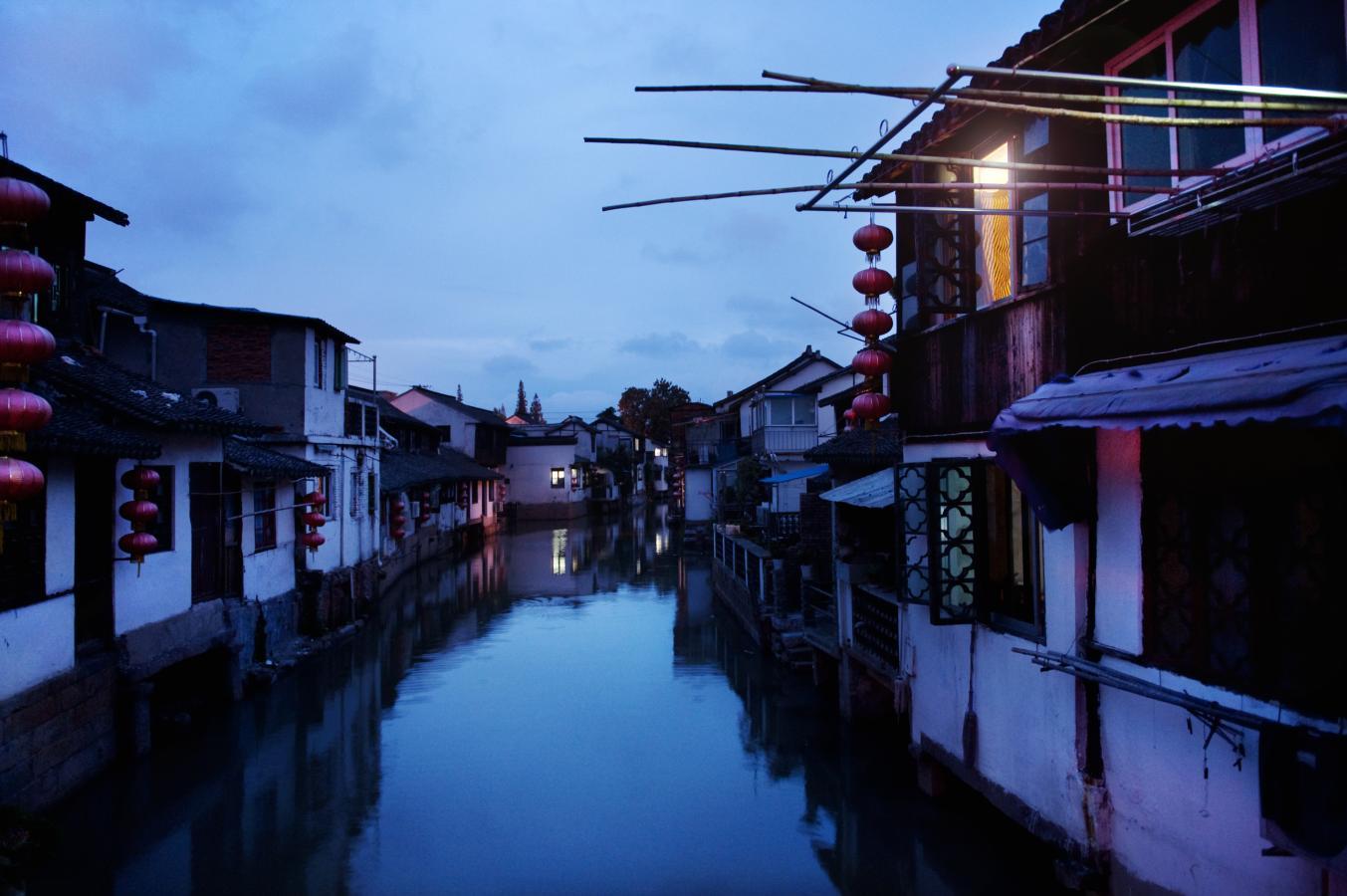 blue-town-zhujiajiao-2010