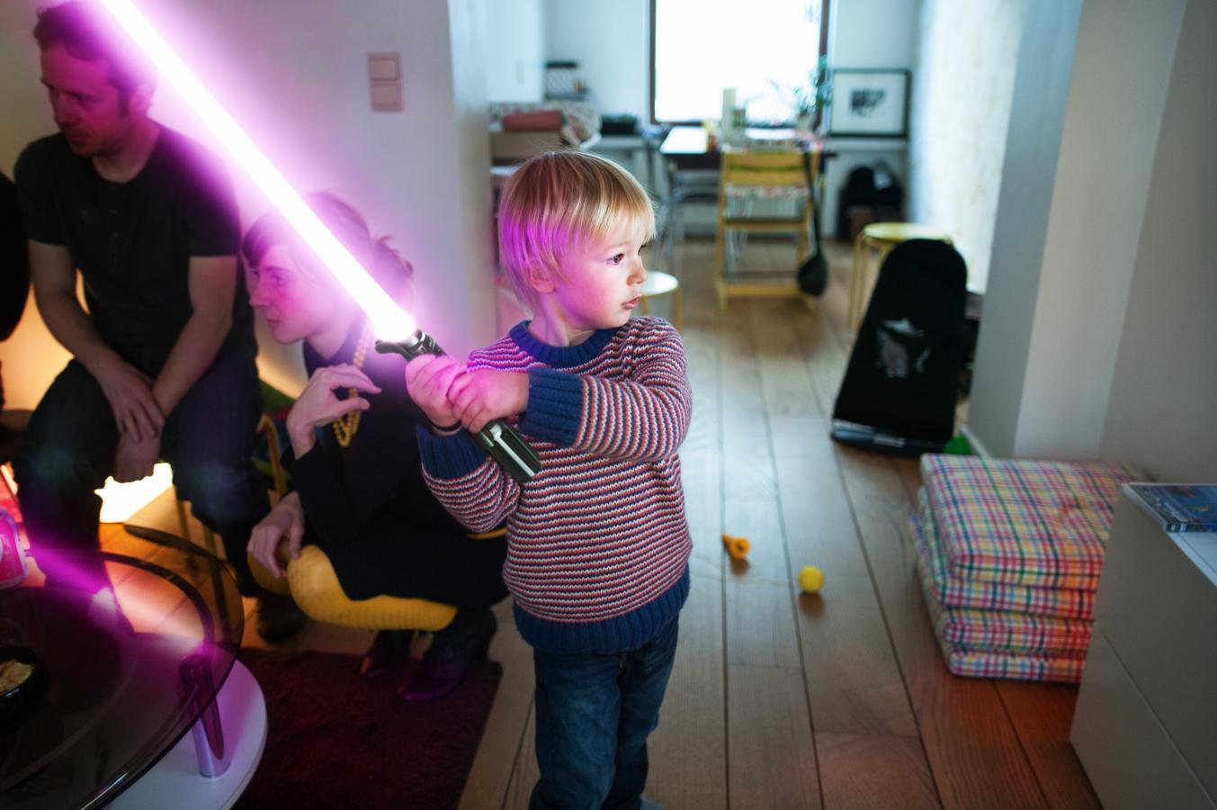 star-wars-game-on-playstation-antwerpen-2012