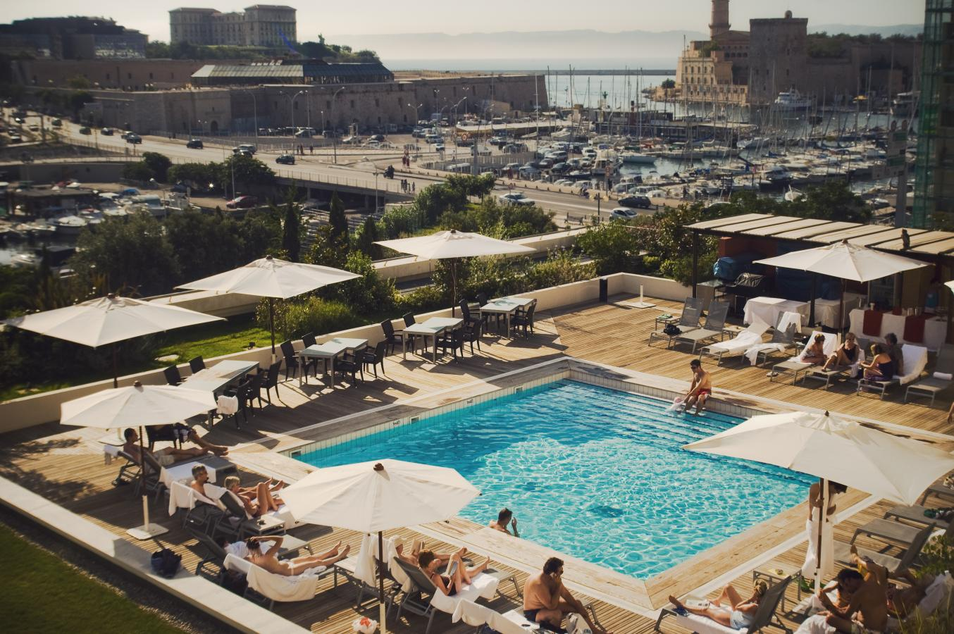 Marseille