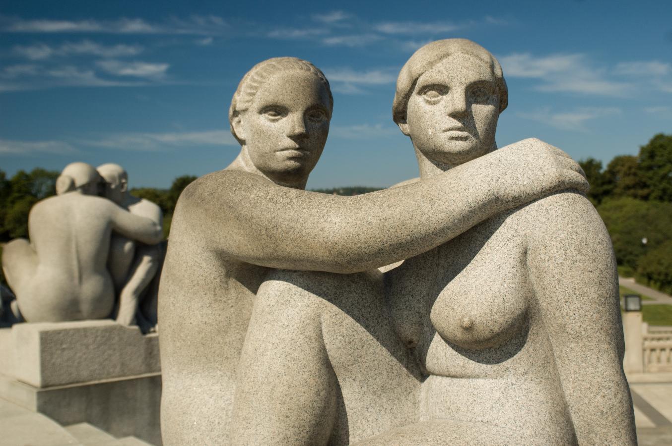 vigeland-park-oslo-norway-2006