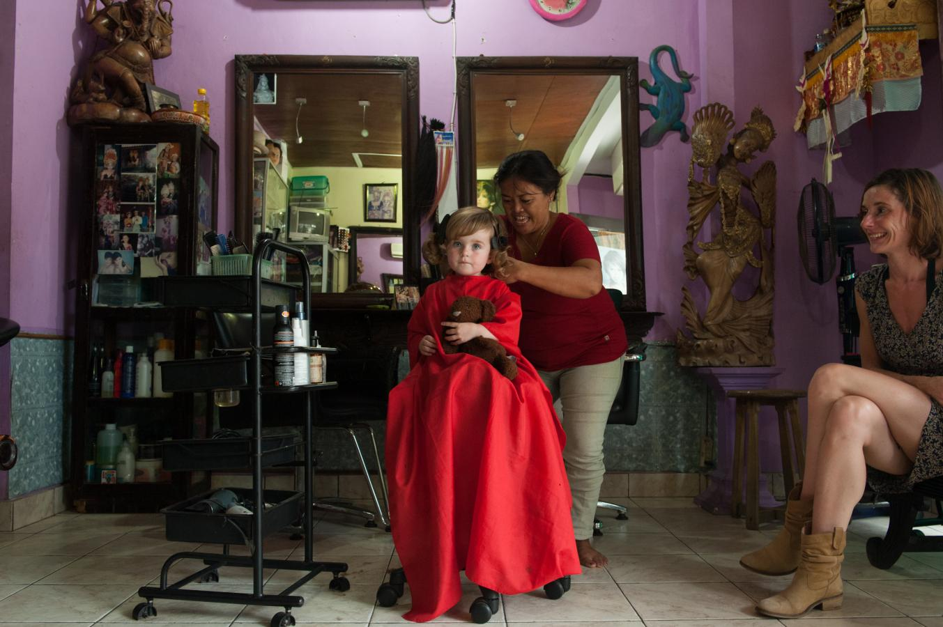 billie-at-the-local-barber-sanur-bali-2013