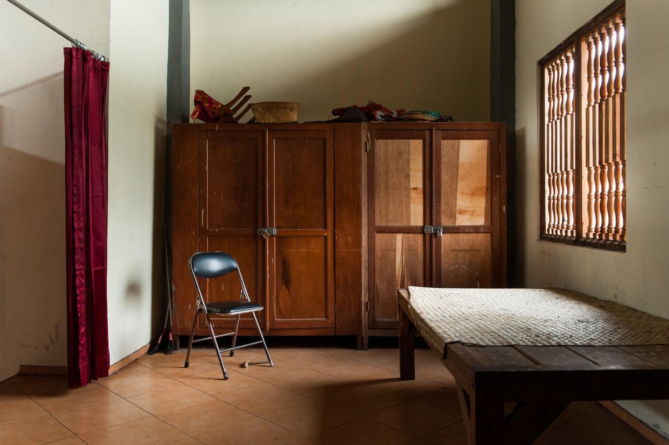 Room-Ubud